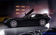 «Чудовищное» возвращение Zagato Mostro