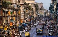 Дорожные нравы Индии
