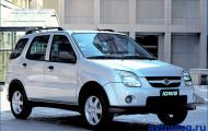Suzuki Ignis: первые фото