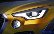Datsun: первые фото