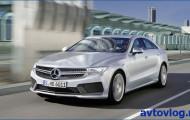 Mercedes CLC: интересные детали об автомобиле поколения new