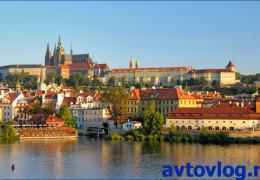 Очаровательная и таинственная Чехия