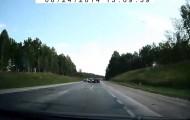 Водительская неадекватность