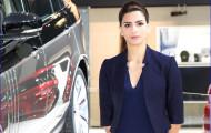 Dubai International Motor Show 2015: обошлись без экзотики
