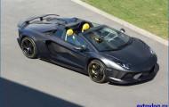 Ателье Mansory преобразило Lamborghini Aventador