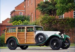 Роскошь + практичность: элегантные автомобили с большим багажником.