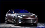 Hyundai IONIQ: теперь в электрической версии
