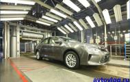 Toyota Motor: «опять в строю»