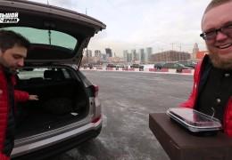 Новое поколение Hyundai Тucson