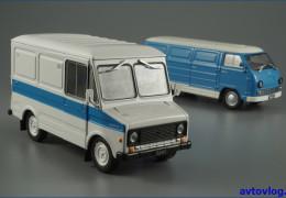 Автомобили для победителей. Самые популярные экземпляры, выпуск которых был приурочен к Олимпиаде 1980 года