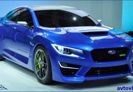 Subaru Impreza и кое-что о ней